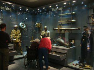 Museum items bekijken