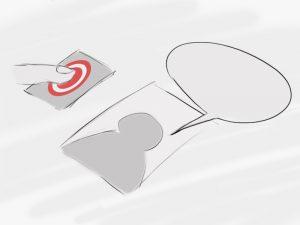Vasthouden item voor interactie