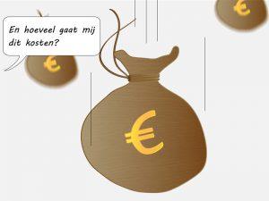 Illustrator geld
