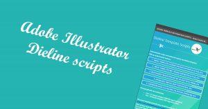Dieline Script